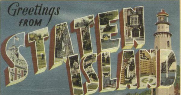 Staten Island Townhouses