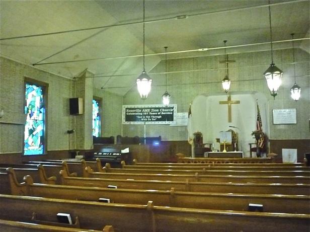 rossville, interior 2