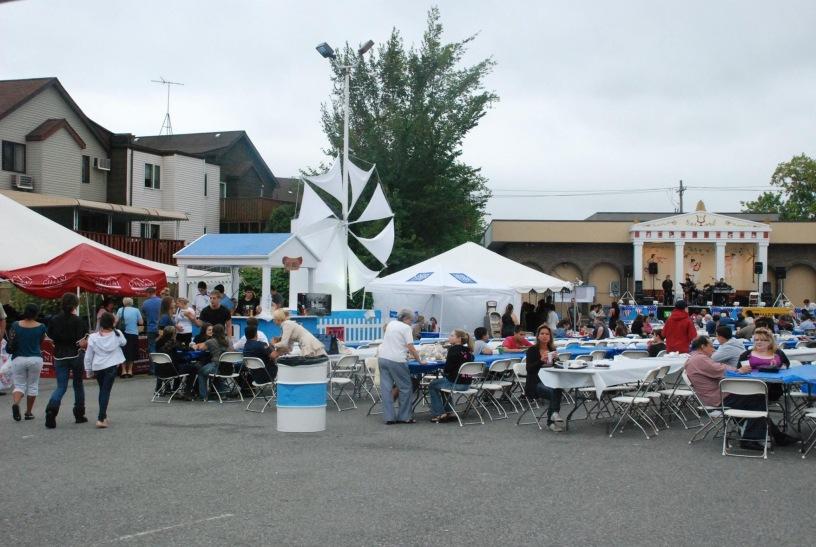 Greek Festival  Staten Island